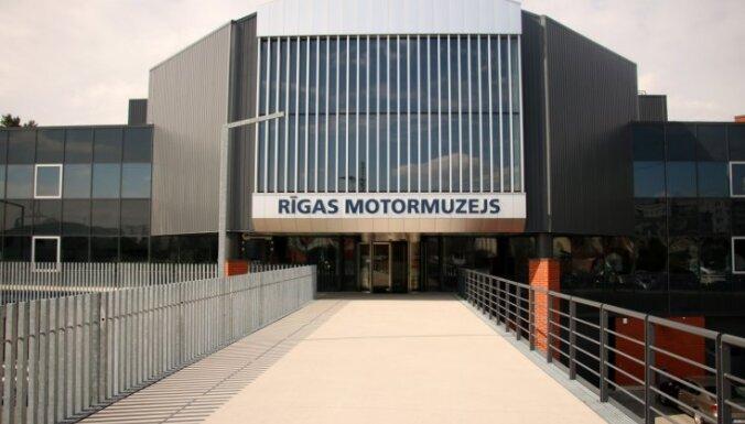 Rīgas Motormuzejā norisināsies diskusija par vēsturisko spēkratu sertifikāciju
