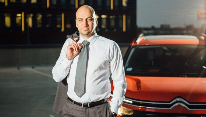 Automašīnas iegāde - otrs nozīmīgākais pirkums pēc mājas vai dzīvokļa