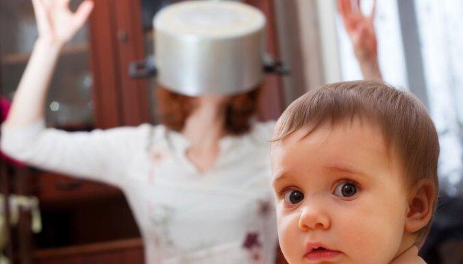 Kā panākt paklausību no bērna bez kliegšanas un skandāliem