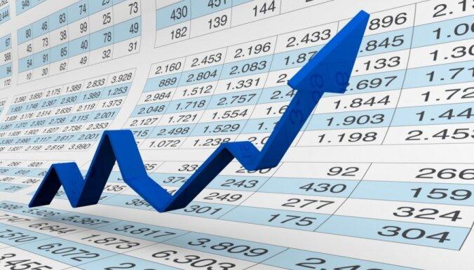 Latvijas Banka paaugstinājusi IKP pieauguma prognozi nākamajam gadam līdz 3,6%