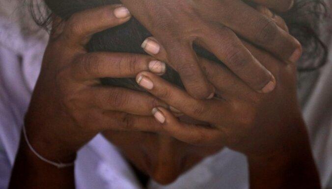 Uzbrukumus Šrilankā sarīkojis vietējais radikālais islāmistu grupējums