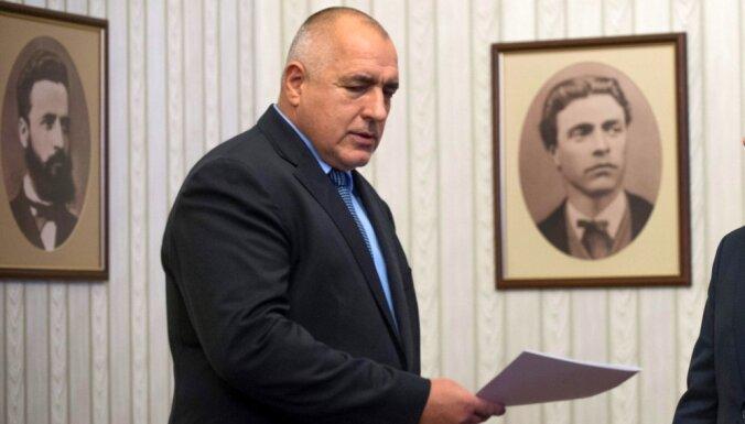 Bulgārijā rīkos parlamenta ārkārtas vēlēšanas