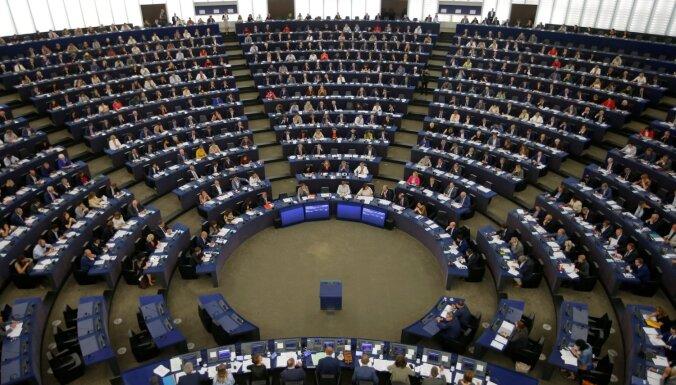 Европарламент предлагает Британии продлить переходный период после Brexit