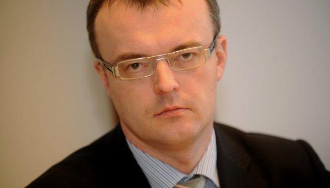 Эксперт: рост экономики Латвии был существенно ниже, чем ожидалось