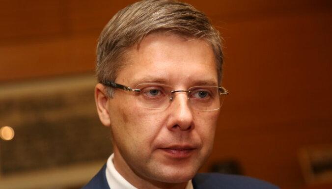 Нил Ушаков снова остался мэром Риги