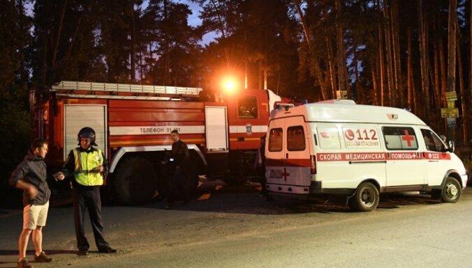 Убивший четырех прохожих подмосковный стрелок застрелен полицией