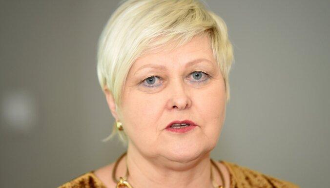 Ina Gudele: Platjoslas internets – veids, kā mazināt reģionālo nevienlīdzību