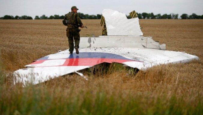 Вернувшийся из заключения на Украине главный свидетель по делу MH17 переквалифицирован в подозреваемые