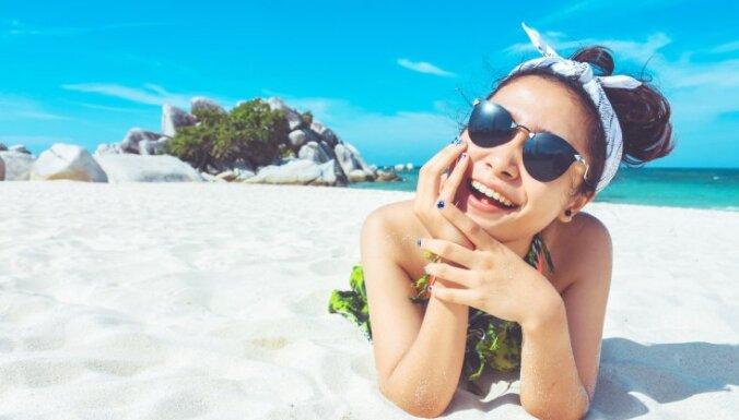5 процедур, которые желательно сделать перед отпуском каждой женщине