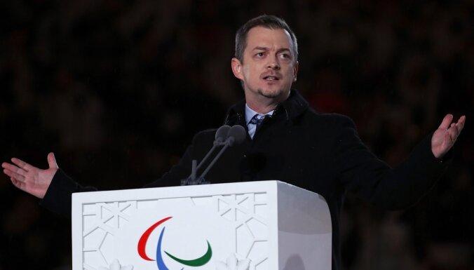Kādēļ pasaulē joprojām būvē paralimpiskos sporta centrus un organizē paralimpiskās spēles?