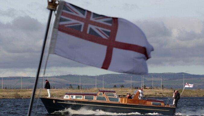 Шотландия назвала сроки провозглашения независимости