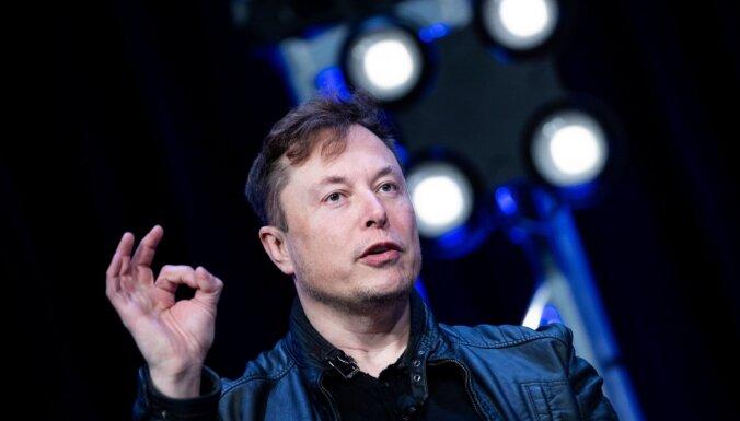 Россиянин признался в кибератаке на завод Tesla. Илон Маск отреагировал сообщением на русском языке