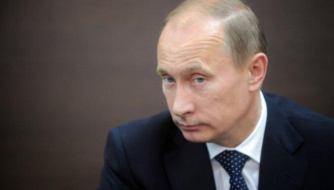 Путин усмотрел разрушительные ошибки в деятельности и идеях Ленина