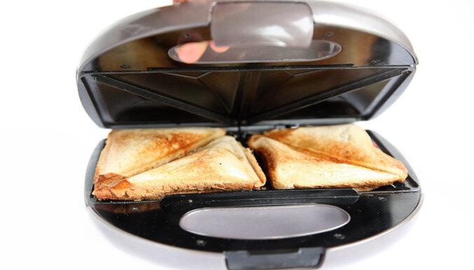 Virtuves tests: kā izvēlēties tosteri