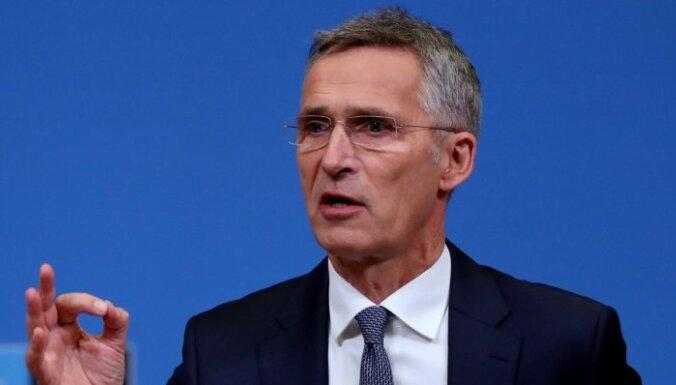 Следующий саммит НАТО состоится в декабре в Лондоне