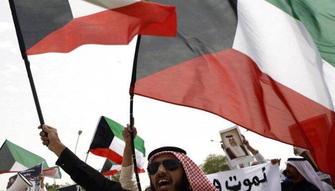 """За крамольный """"твит"""" к свержению власти в Кувейте — 10 лет тюрьмы"""