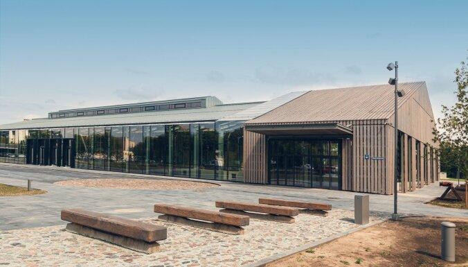 Jaunā kultūras notikumu vieta 'Hanzas perons' rīkos atvērto durvju dienas