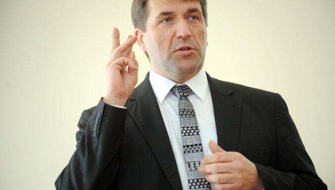 Портал: Кампарс провалил переговоры с Путиным