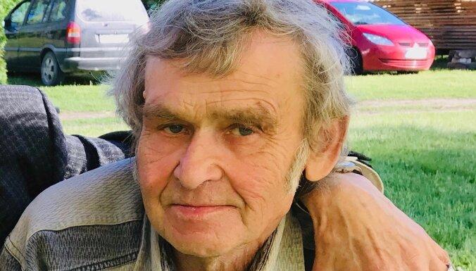 Полиция разыскивает пропавшего неделю назад пенсионера