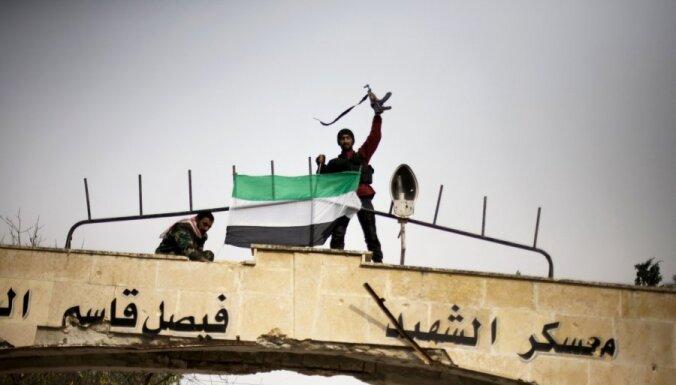 Сирия: взрыв в университете унес жизни 82 человек