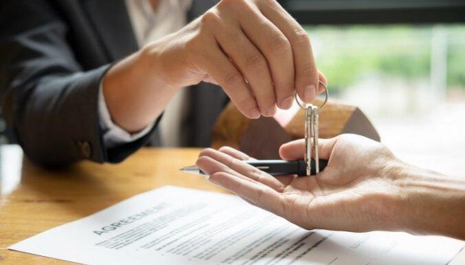 LTV7: В Риге продают квартиры без права на собственность