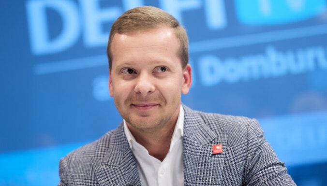Valdības lēmumu dēļ Rīgas dome nākamgad budžetā zaudēs 117 miljonus eiro, apgalvo pašvaldība