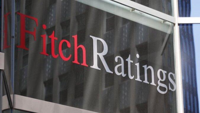 Fitch и Standard & Poor's опустили рейтинг Киева до дефолтного