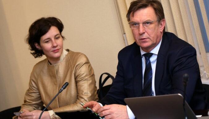 Премьер: Римшевич не сможет занимать должность только применением меры пресечения