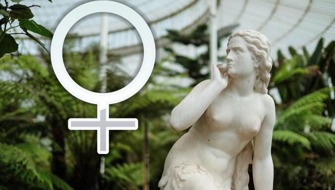Venera Svaru zīmē – pasaku cienīga romantika