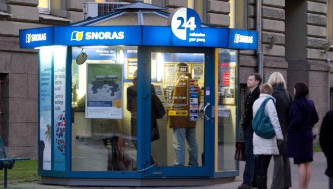Администратор литовского банка-банкрота распродает активы на eBay