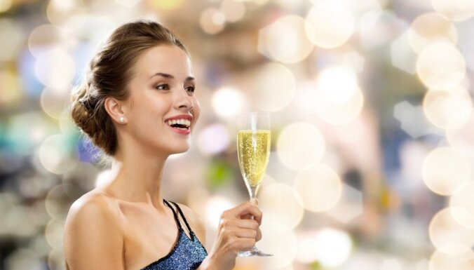 Как подготовиться к Новому году, чтобы выглядеть максимально привлекательно