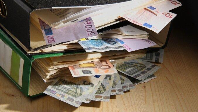 VID выплатил пособия по простою и зарплатные субсидии на сумму 90,4 млн евро