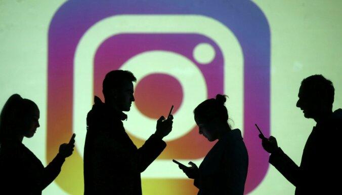 Instagram начнет уведомлять пользователей о сбоях