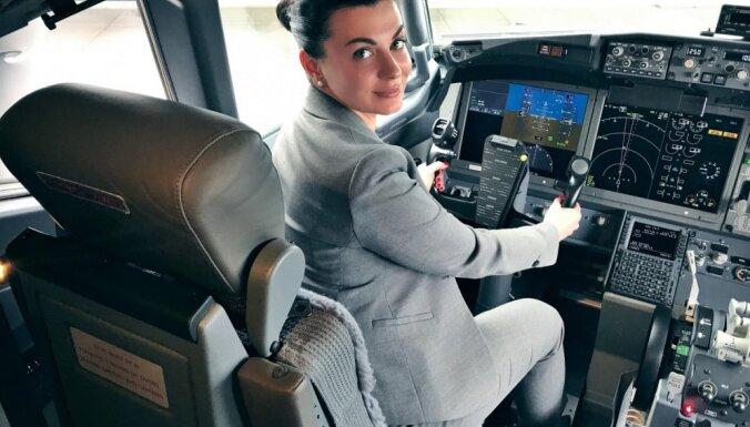 'Primera Air' komercdirektore: aviācijas bizness ļoti, ļoti mainās – dārgas aviobiļetes ir vēsture