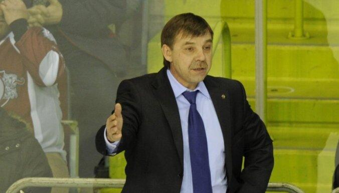 Znaroks par labu Krievijas izlasei pametīs Maskavas 'Dinamo', ziņo portāls