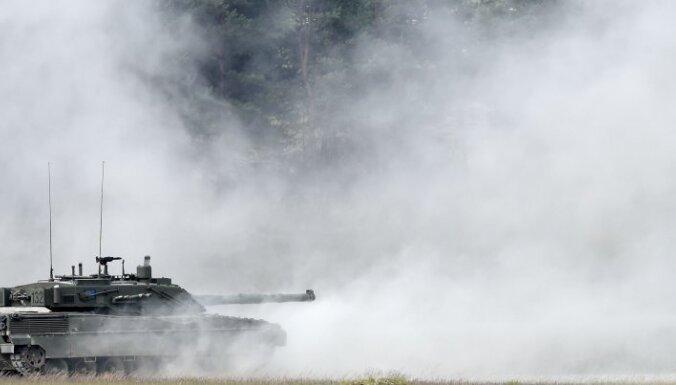 ФОТО: Чем может вооружиться армия Евросоюза