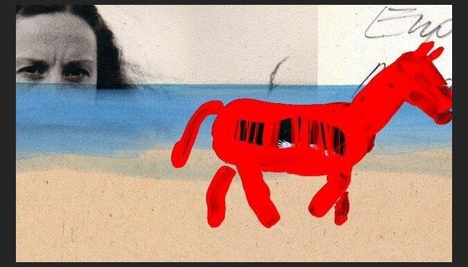 Gaidāma dokumentālās filmas par Māru Ķimeli pirmizrāde