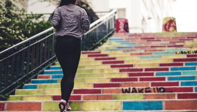 Шесть ошибок, которые совершают начинающие и опытные бегуны