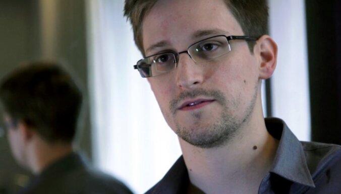 Сноуден не исключил причастность России к хакерским атакам на США
