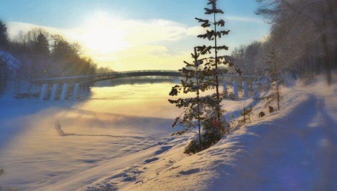 Маршрут выходного дня: что делать зимой в Огрском крае