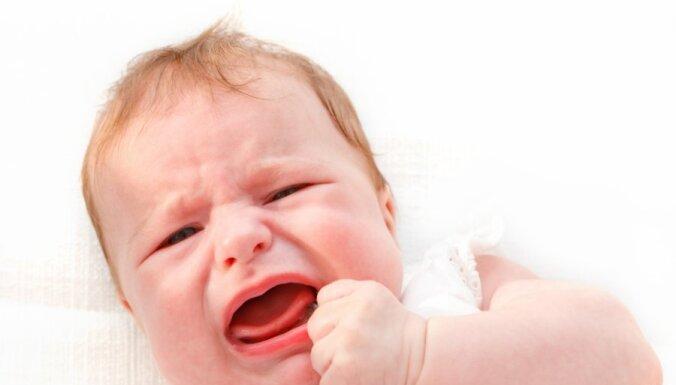 Eksperts: Bērnu histērijas iemesls ir nevis audzināšana, bet gan gēnu īpatnība