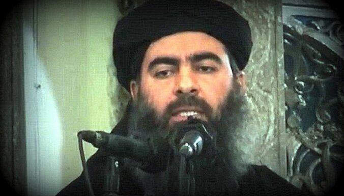 Его охраняли враги, но предал свой: как ловили аль-Багдади