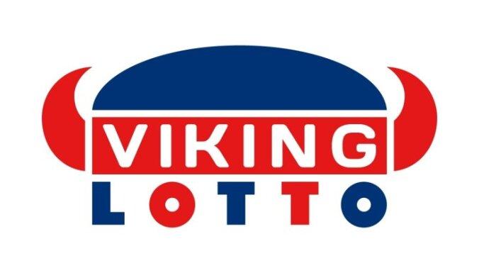 Житель Эстонии выиграл в Viking Lotto 163 000 евро