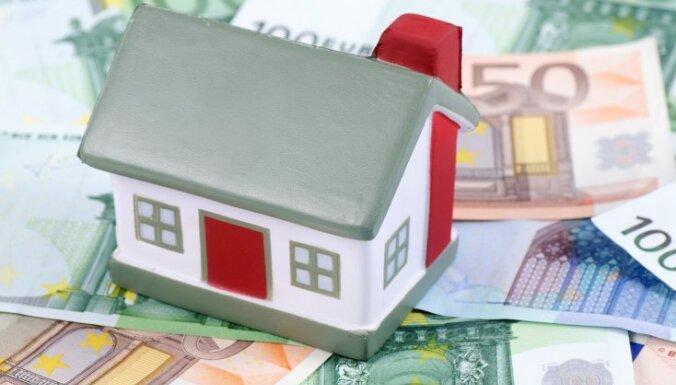 Kas jāievēro, lai Jaunajā gadā mājoklim pievilinātu naudu