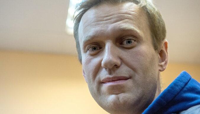"""Навальный запустил проект, чтобы не дать """"ЕР"""" победить на выборах"""