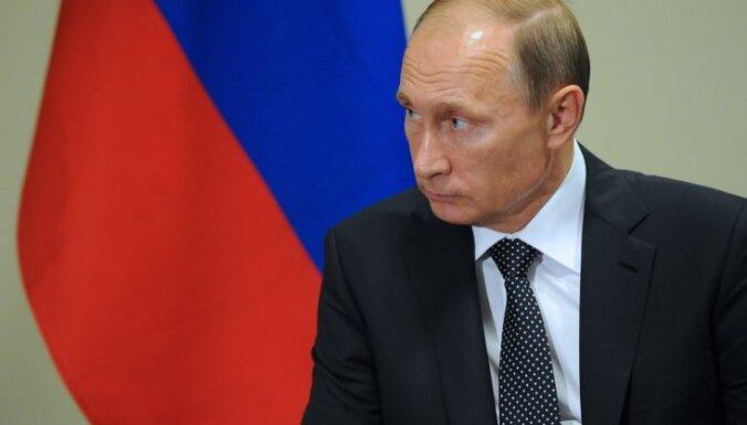 Путин объяснил разницу мировоззрений с Западом и процитировал классиков марксизма