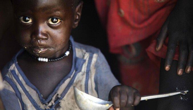 В ООН предупредили о риске голода в 16 странах