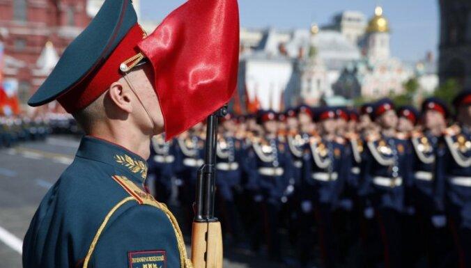 Президент Израиля тоже не приедет в Москву 9 мая