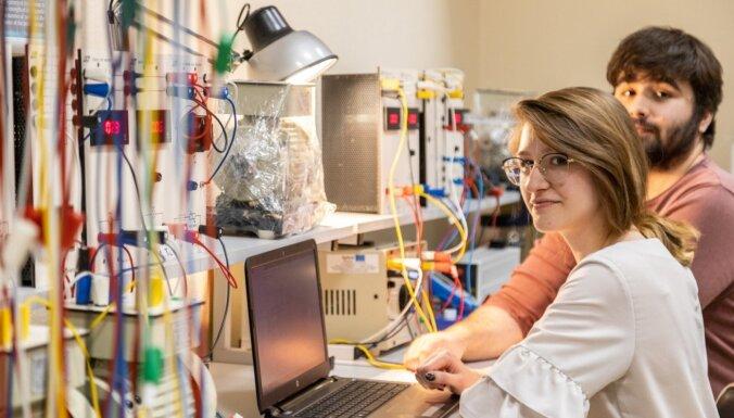 Dzimumu stereotipiem STEM jomā nav vietas – profesore par sievietēm transporta nozarē