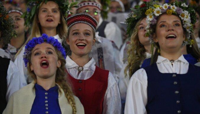 НКП: Праздник песни и танца в этом году в традиционной форме не состоится